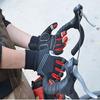 custom made motorcycle gloves