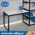 ajustable plegable portátil de almacén de estanterías de acero