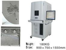 Shenzhen high precision 3d metal laser engraving machine