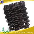 cabello humano en tailandia empresa pelo del cuerpo de onda del pelo