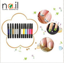 nail dotting pen two way nail pen