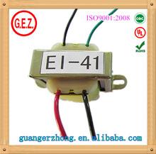 13.5w 5.5v high quality transformer