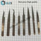 Low Cost Professional Eyelash Extension Tweezers