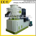 X---Ring die wood pellet mill TYJ550-II, wood pellet manufacturing plant