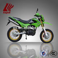 2014 new Chongqing 250cc dirt bike,gas motorcycle,KN250-4A