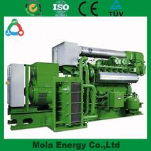 migliore qualità silenzioso o aprire 500kw generatore della turbina a vapore