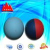 Soft rubber ball/rubber playground balls/kids toy rubber ball