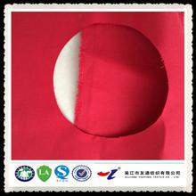 twill red cotton nylon C/N Flame retardant fabric