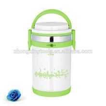 Rotational Molding Food Box portable Stainless steel flask double wall vacuum mug