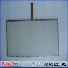 GreenTouch 5 wire touch screen technology with China Manufacturer
