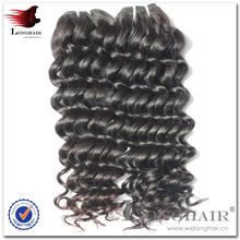 Super quality cheveux naturels brazilian hair