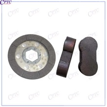 Braking Sheet and Block for Construction Hoist Spare Parts