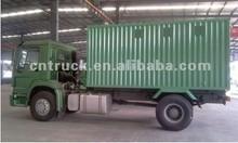Sinotruk 4x2 15 toneladas howo especial taller móvil de camiones pesados para la venta( qdz5190yxwz)