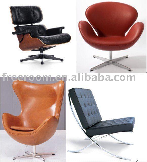 Replica muebles-Sillas de Oficina-Identificación del ...