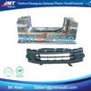 car bumper OEM plastic injection mold parts