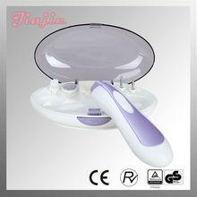 New Design 6 Attachment Electrical Manicure and Pedicure Set