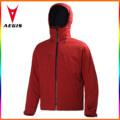 Venta caliente colorido de esquí chaqueta y chaquetas/de esquí escudo