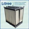 Reinforced PVC Outside-in Membrane GEMINI-1500-RF