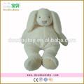 blanco personalizado de juguete de felpa ovejas