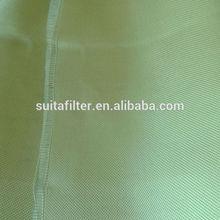 Glassfiber woven cloth for heat insulation back fire preventer CC