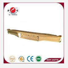 customized golden rear bumper gurad toyota exterior accessories