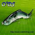 ods 2014 pesca produto novo tamanho grande atração cavala