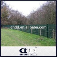 DD Beautiful Metal Palisade Fences and Gates