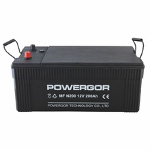 n200 12v 200ah mf battery battery operated trucks kids truck electric kids