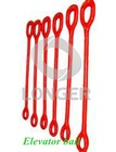 Best-selling with favorable price API 8C oil well drilling Elevator bails / elevator links
