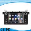 Headunit Stereo Auto Radio DVD for BMW E46 M3 320i 323i 325i 328i GPS Navigation