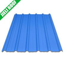 UPVC garage parking roof tile