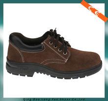 man sreel toe safety shoe CE approved safety shoes removable steel toe caps for safety shoes