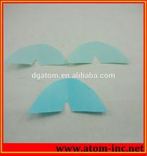 hot melt glue sheet for lady fashion shoes
