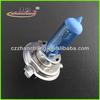 auto lamp h4 12v60/55w superwhite p43t halogen auto bulb