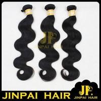 FREE SHIPPING JP Hair 12 14 16 Inch 5A Wavy Virgin Peruvian Hair Body Wave