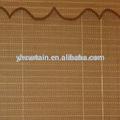 la fabrication de stores en bambou pour la maison