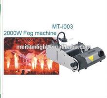 Smoke machine 2000W Fog Machine