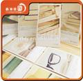 fábrica criativo personalizado pintura agradável impressão em cartões postais