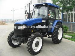 4x4 70hp-80hp cheap farming tractor for sale