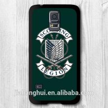 fancy case for samsung galaxy s5 custom print logo