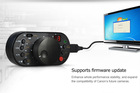2014 New released Aputure electronic USB focus controller UFC-1S dslr camera follow focus for Canon camera