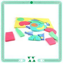 Foam Puzzle Cube (EVA)