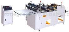 QD series micro-computer controlled highspeed automatic segmenting machine