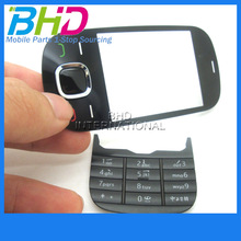 mobilel phone full housing For NOKIA 7230 with key pad