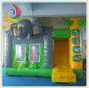 small indoor bouncer, elephant bouncer for kids, body bouncer inflatables