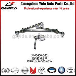 steering linkage for great wall deer 3400400-D32