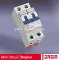 venda quente fácil montagem temporizador mini disjuntor