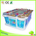 Octopus pesca game machine / arcade game fishing