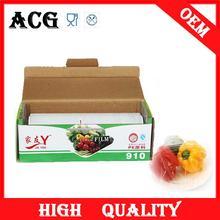 Fruits and vegetables pe pallet shrink wrapper for middle east