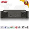 PB-1500W Public Address System 1200W 3U Pure Rear-stage Broadcast High Power Amplifier